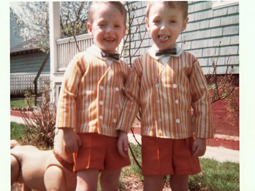 A new documentary chronicles the lives of triplets separated at birth in a controversial study - here's how scientists continue to use twins in research