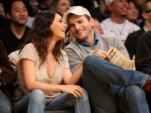 It took Ashton Kutcher and Mila Kunis 14 years to start dating - here's a timeline of their adorable relationship