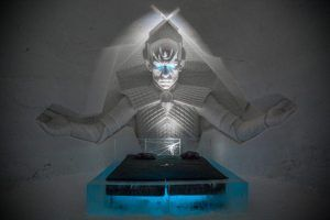 Winter is coming: The Game Of Thrones Ice Hotel Is Back