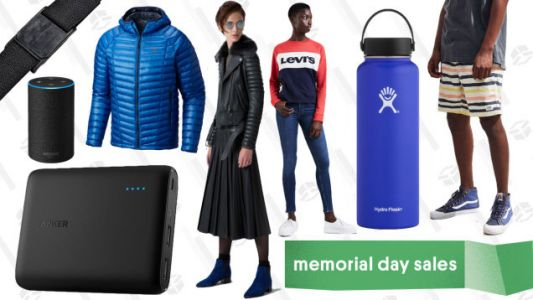 The Best Memorial Day Sales Happening Right Now