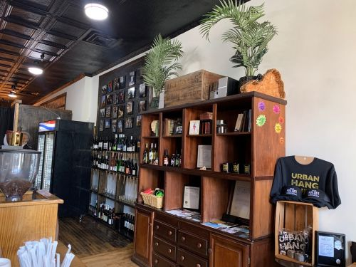 Stand For LOVE: Shopping at Virginia's Black-Owned Businesses & Retail Stores
