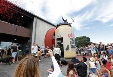 Pic's Peanut Butter World - Nelson Tasman's newest attraction