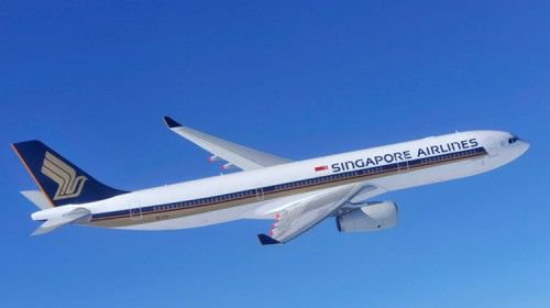 Technical glitch prompts emergency landing of Singapore Airlines