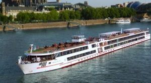 Viking Cruises suspends all cruise operations till May