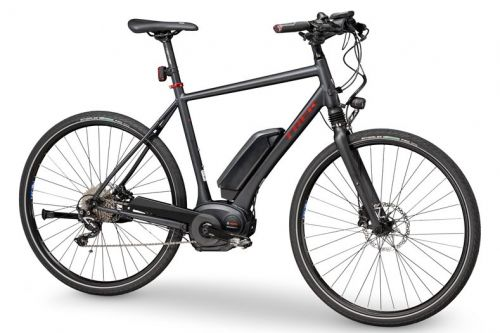 What Our Guests Have to Say About E-bikes
