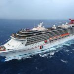 Carnival Cruise Line To Offer Three Exciting Longer Length Carnival Journeys Sailings In 2019, Including 24-Day Trans-Pacific Crossing, 13-Day Panama Canal Transit And 14-Day Hawaii Cruise
