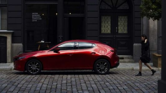 The 2019 Mazda 3 Doesn't Let the Enthusiasts Down