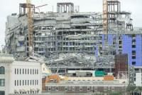 OSHA cites companies in New Orleans hotel collapse