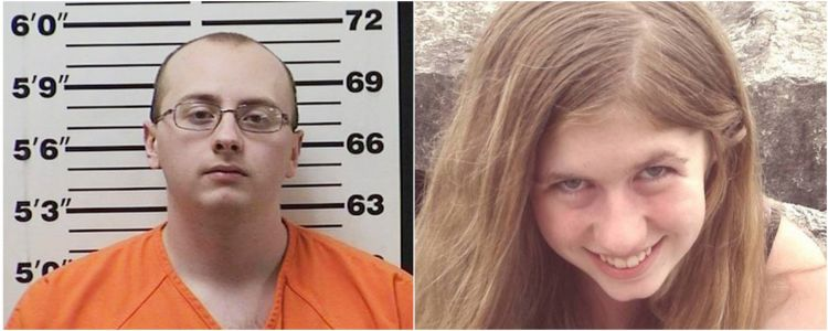 On the day Jayme Closs escaped the man accused of kidnapping her applied to a job, calling himself an 'honest guy'