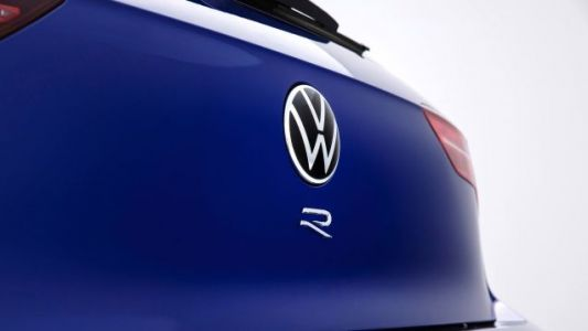 The VW Golf R Debuts Next Week And It'll Probably Have More Than 300 HP