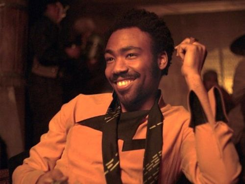 Donald Glover's Lando Calrissian is getting his own 'Star Wars' spin-off movie