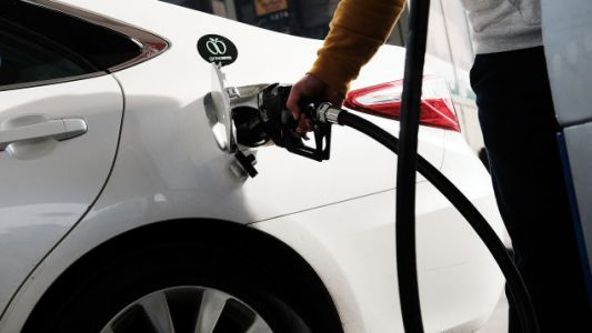 Running Out Of Fuel Can Damage Your Engine