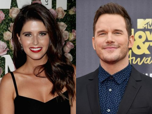 4 things to know about Katherine Schwarzenegger, Arnold's daughter who's reportedly dating Chris Pratt