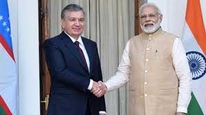 In tourism, Uzbekistan wants Indian investment