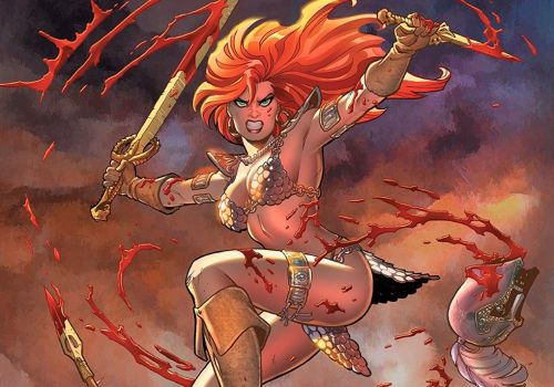 After 4 new allegations of sexual misconduct, Bryan Singer could still make millions directing a 'Red Sonja' movie based on a comics character who is a rape survivor