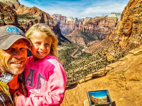 Ultimate Guide of Things To Do in Zion National Park