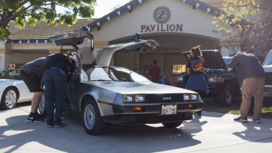 There's Still Time To Come Join Us In '80s And '90s Nostalgia Heaven At Radwood NorCal TOMORROW