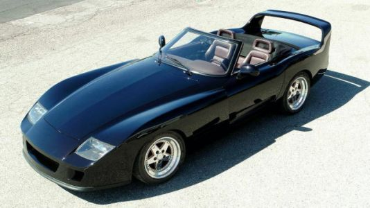 At $35,000, Could This 'One Of A Kind' 1971 Intermeccanica Italia Be Your Kind Of Deal?