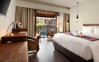 Best Western Hotels & Resorts makes debut in Bali's cultural heart