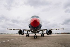 Red Nose Day Soars To New Heights With British Airways