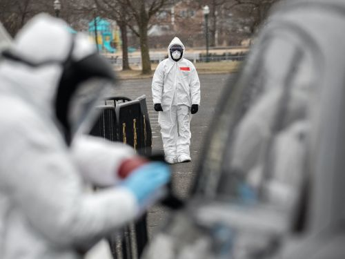 Epidemiologists have been warning of a coronavirus outbreak for years and say that another pandemic will happen again