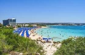 In January, the Tourism Ministry for Cyprus was set up to give tourism key contributors