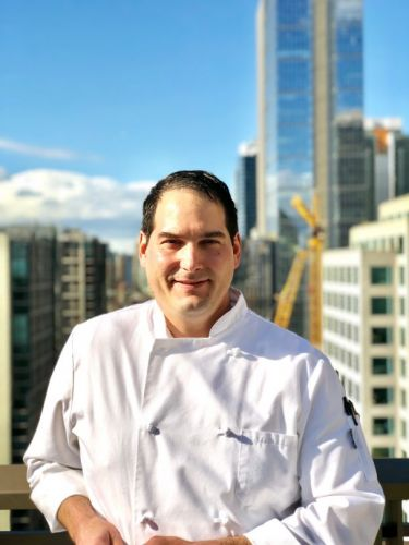 Meet The Chef: Benjamin Closson of All Water Seafood