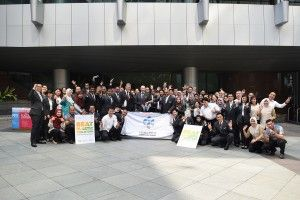 Kuala Lumpur Convention Centre celebrates World Environment Day, 'Beating Plastic Pollution'