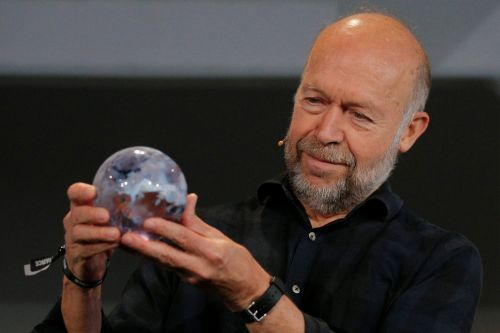 A famous scientist first warned Congress about climate change exactly 30 years ago today. James Hansen wishes he'd been wrong