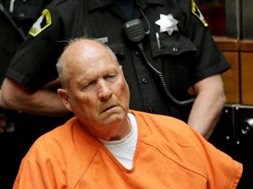 'Golden State Killer' suspect cleared in double homicide case that wrongfully put a man in prison for nearly 40 years