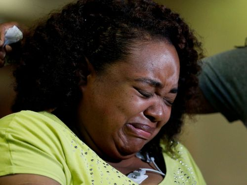 Duck boat survivor gives extraordinary account of the disaster that killed 9 members of her family