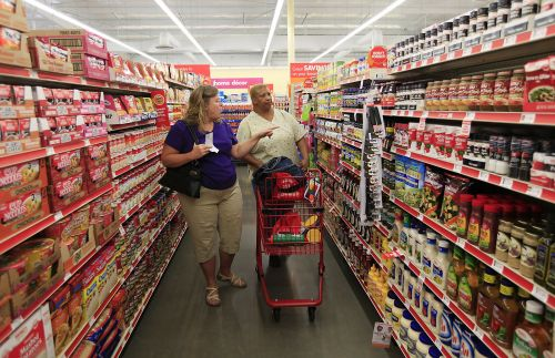These major cities have more dollar stores than Whole Foods. It could have dangerous consequences for residents