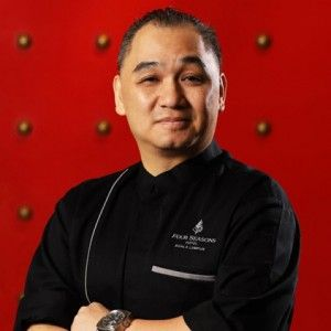 Four Seasons Hotel Kuala Lumpur Welcomes Award-Winning Chef Jimmy Wong to Yun House
