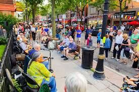Hamilton attracts highest number of tourists last year with $360 million in spending