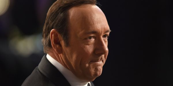 Masseur files lawsuit against Kevin Spacey accusing him of sexual battery and false imprisonment