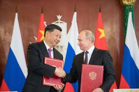 Tourism between Russia & China is expected to grow