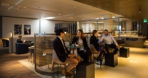 Star Alliance Opens New Lounge At Amsterdam Airport Schiphol