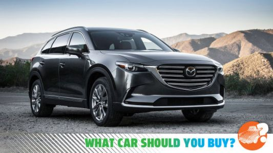 I Need A Large Vehicle That Looks Professional But Isn't Too Fancy! What Car Should I Buy?