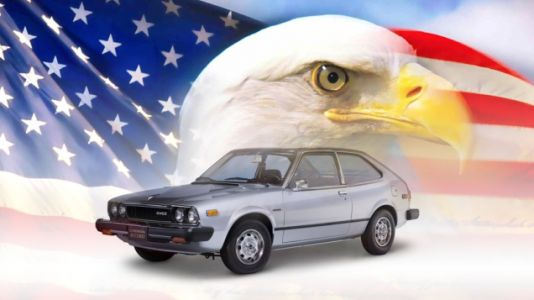 The Company With The Most Cars On The Most American-Built Cars List Is From Japan