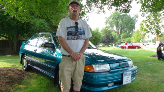 The Best Cars of the Woodward Dream Cruise are the Meticulously Maintained 'Boring Cars'