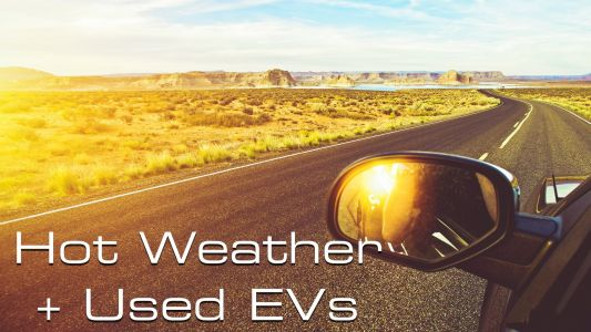 Hot Weather and EVs: Why Liquid Cooling Is Best