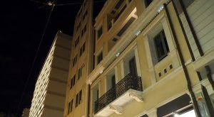 Second hotel opens in Florence's downtown