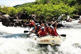 Arunachal Cup-2018 to boost up rafting tourism