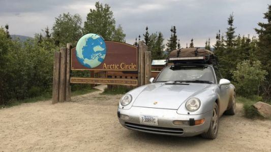 This 200,000-Mile Air-Cooled Porsche 911 Has The Best And Worst Craigslist Ad