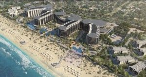 Jumeirah at Saadiyat Island Resort will open on 11 November 2018