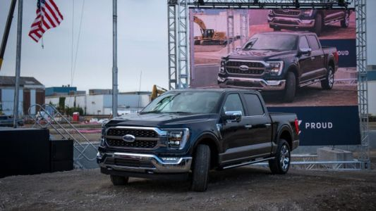 Horror Movie Makers Think Ford Is The Most Terrifying Automaker