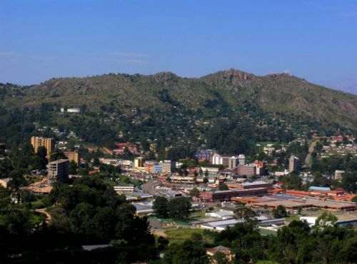 50 Reasons to Visit Eswatini in 50/50 Year, 41-45: Eswatini's Regions