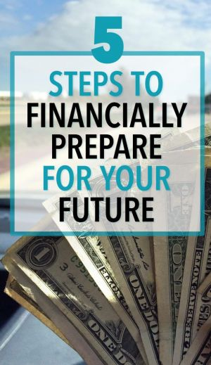 How to Prepare for Your Financial Future