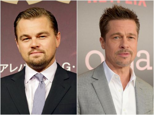Brad Pitt and Leonardo DiCaprio were asked to star in 'Brokeback Mountain' - but they turned it down