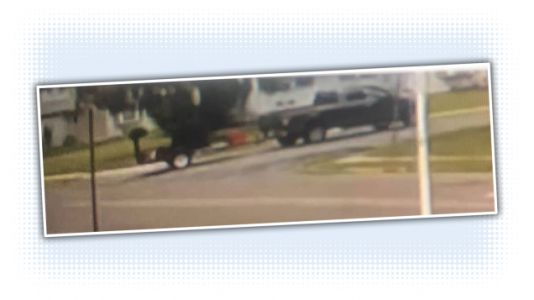Let's Help ID the Truck Used by Some Scumbags to Scam a Grandma